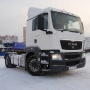 MAN TGS 19.440 truck tractor