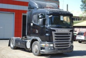 Scania G 380 truck tractor