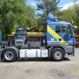 MAN TGS 18.360 truck tractor