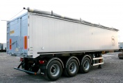 Wielton NW 3A 48 PD aluminium grain carrier