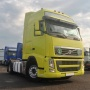 Volvo FH 13.460 truck tractor