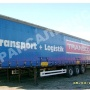 Curtainsider KRONE