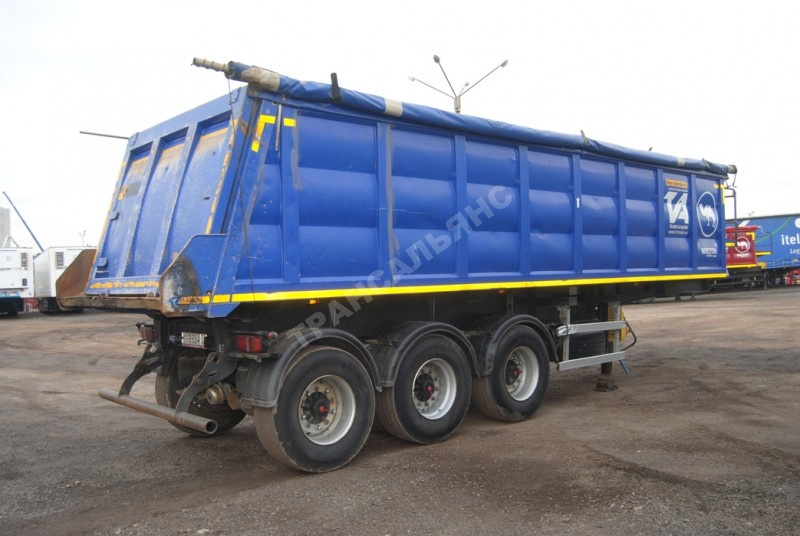 Wielton Nw 3 S 33 Pk 2012